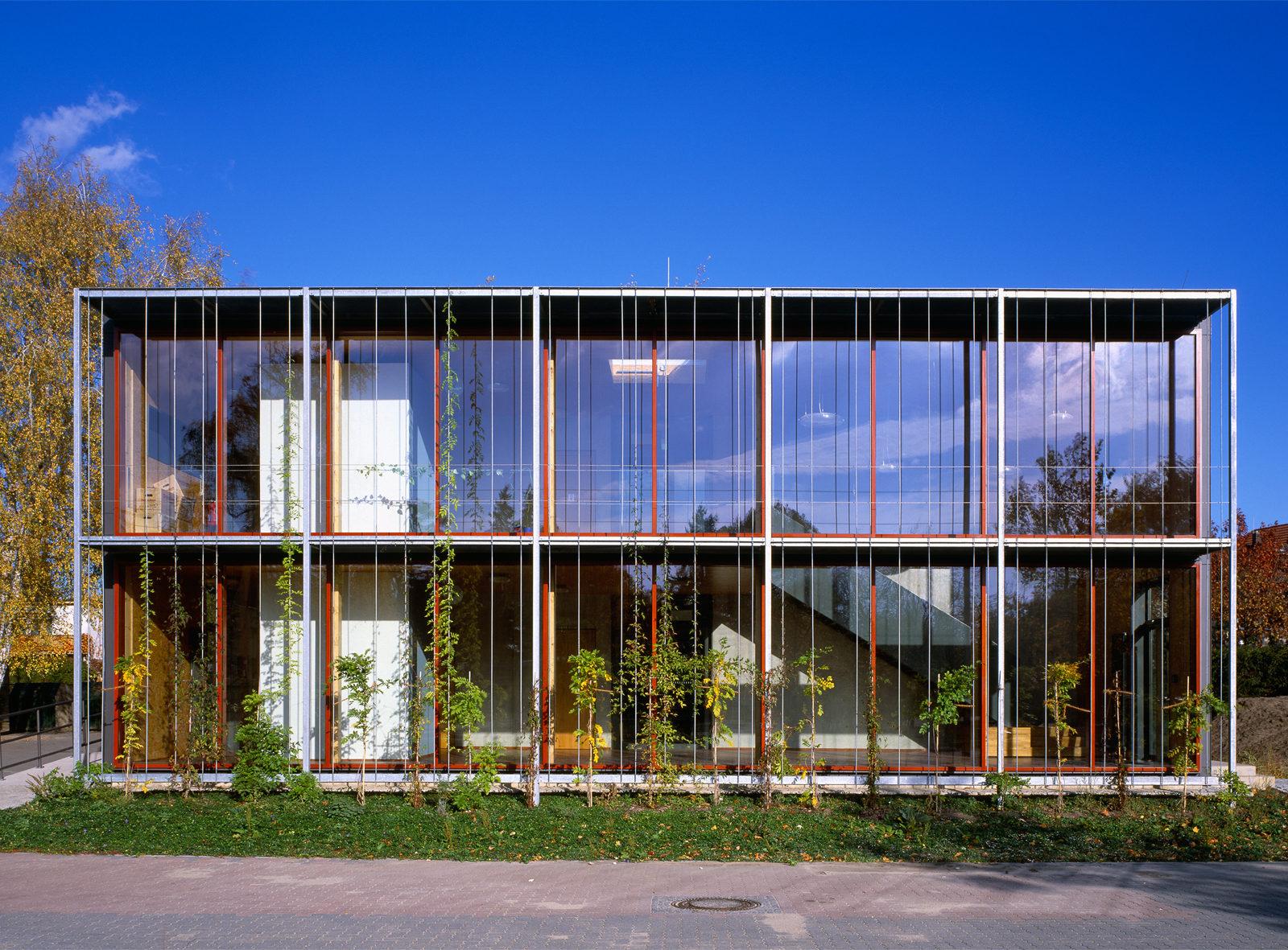 Annedore-Leber-Schule